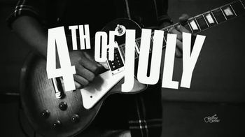 Guitar Center 4th of July Savings Event TV Spot, 'Markdowns: Coupon' - 201 commercial airings
