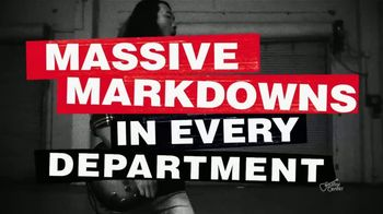 Guitar Center 4th of July Savings Event TV Spot, 'Markdowns: Coupon' - Thumbnail 5