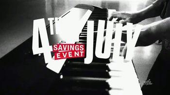 Guitar Center 4th of July Savings Event TV Spot, 'Markdowns: Coupon' - Thumbnail 8