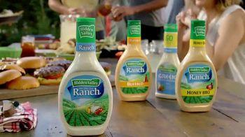 Hidden Valley Ranch TV Spot, 'We See You' - Thumbnail 5
