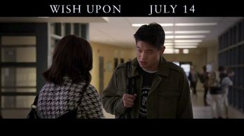 Wish Upon - Alternate Trailer 4