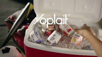 Yoplait TV Spot, 'Back Seat' - Thumbnail 8