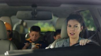 Yoplait TV Spot, 'Back Seat' - Thumbnail 4