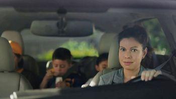 Yoplait TV Spot, 'Back Seat' - Thumbnail 6
