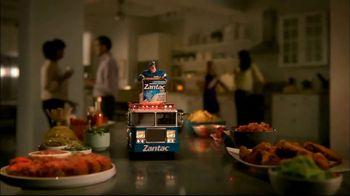 Zantac 150 TV Spot, 'Fire Engine' - Thumbnail 1