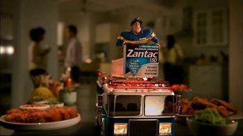 Zantac 150 TV Spot, 'Fire Engine' - Thumbnail 2