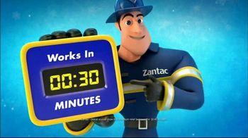 Zantac 150 TV Spot, 'Fire Engine' - Thumbnail 4