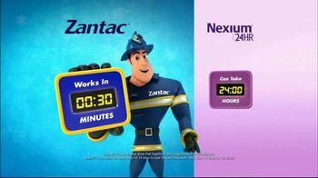 Zantac 150 TV Spot, 'Fire Engine' - Thumbnail 5
