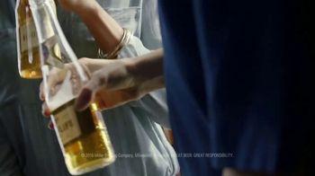 Miller High Life TV Spot, 'Liquid Hero' - Thumbnail 4