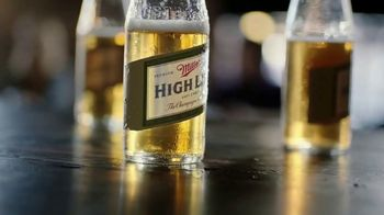 Miller High Life TV Spot, 'Liquid Hero' - Thumbnail 5
