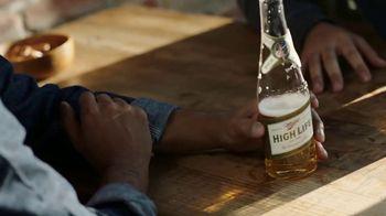 Miller High Life TV Spot, 'Liquid Hero' - Thumbnail 8