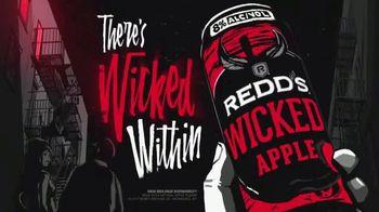 Redd's Wicked Apple TV Spot, 'Elevator' - Thumbnail 10