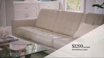 Havertys Star Spangled Sale TV Spot, 'Celebrate With Big Savings' - Thumbnail 2