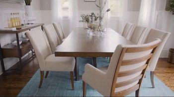 Havertys Star Spangled Sale TV Spot, 'Celebrate With Big Savings' - Thumbnail 4
