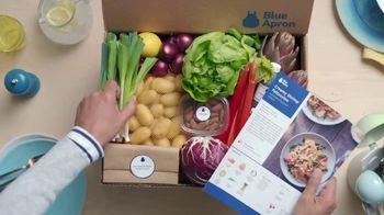 Blue Apron TV Spot, 'Sustainability' - Thumbnail 1