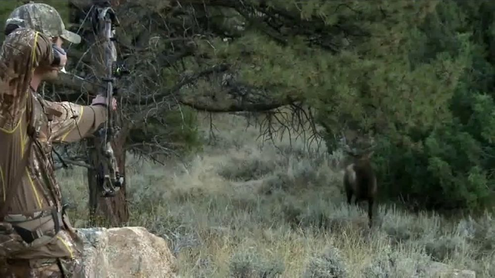 Realtree Xtra TV Commercial, 'Something Extra'