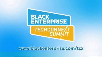 Black Enterprise 2017 TechConneXt Summit TV Spot, 'The Best and Brightest' - Thumbnail 6