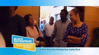 Black Enterprise 2017 TechConneXt Summit TV Spot, 'The Best and Brightest' - Thumbnail 2