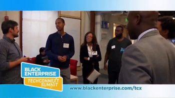 Black Enterprise 2017 TechConneXt Summit TV Spot, 'The Best and Brightest' - Thumbnail 3