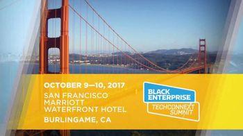 Black Enterprise 2017 TechConneXt Summit TV Spot, 'The Best and Brightest' - Thumbnail 4