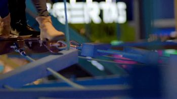 Main Event Entertainment 4th of July Weekend TV Spot, 'All You Can Play' - Thumbnail 3