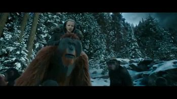War for the Planet of the Apes - Alternate Trailer 21