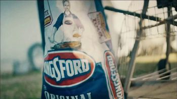 Kingsford TV Spot, 'Strike a Match' - Thumbnail 2