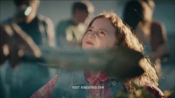 Kingsford TV Spot, 'Strike a Match' - Thumbnail 6