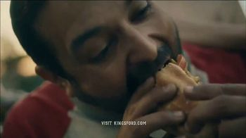Kingsford TV Spot, 'Strike a Match' - Thumbnail 7