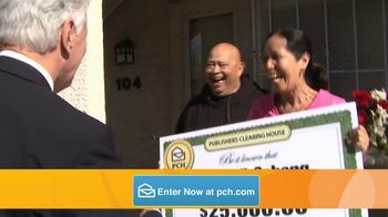 Publishers Clearing House TV Spot, 'Summer Prize Event A' - Thumbnail 1
