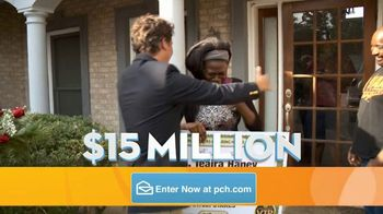 Publishers Clearing House TV Spot, 'Summer Prize Event A' - Thumbnail 3