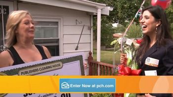 Publishers Clearing House TV Spot, 'Summer Prize Event A' - Thumbnail 6