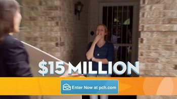 Publishers Clearing House TV Spot, 'Summer Prize Event B' - Thumbnail 3