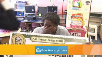 Publishers Clearing House TV Spot, 'Summer Prize Event B' - Thumbnail 5