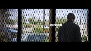 Samsung TV Spot, 'MVP Russell' Featuring Russell Westbrook - 1 commercial airings