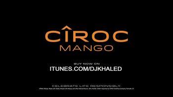 CÎROC Mango TV Spot, 'Splash' Song by DJ Khaled - Thumbnail 10