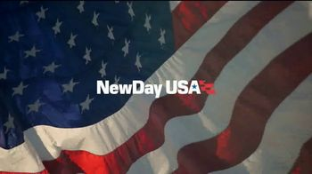 New Day USA 100 VA Loan TV Spot, 'Peace of Mind' - Thumbnail 1