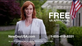 New Day USA 100 VA Loan TV Spot, 'Peace of Mind' - Thumbnail 6