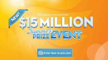 Publishers Clearing House TV Spot, 'New Hype' - Thumbnail 1
