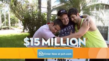 Publishers Clearing House TV Spot, 'New Hype' - Thumbnail 4
