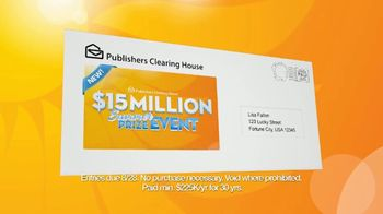 Publishers Clearing House TV Spot, 'New Hype' - Thumbnail 5