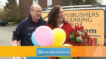 Publishers Clearing House $15M Summer Prize TV Spot, 'Don't Miss Out A' - Thumbnail 2