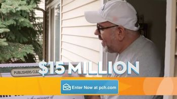 Publishers Clearing House $15M Summer Prize TV Spot, 'Don't Miss Out A' - Thumbnail 5