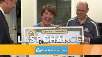 Publishers Clearing House $15M Summer Prize TV Spot, 'Don't Miss Out A' - Thumbnail 6