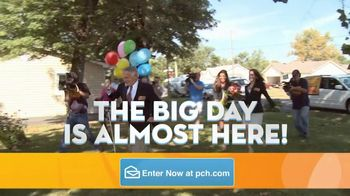 Publishers Clearing House $15M Summer Prize TV Spot, 'Don't Miss Out A' - Thumbnail 9