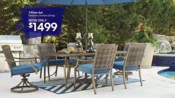 Ashley HomeStore Stars & Stripes Event TV Spot, 'Room Packages' - Thumbnail 5