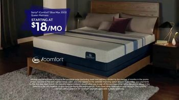 Ashley HomeStore Stars & Stripes Event TV Spot, 'Room Packages' - Thumbnail 6