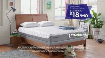 Ashley HomeStore Stars & Stripes Event TV Spot, 'Room Packages' - Thumbnail 7