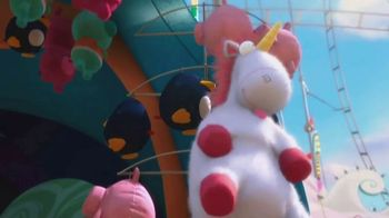 XFINITY X1 Voice Remote TV Spot, 'It's So Fluffy' - 1028 commercial airings