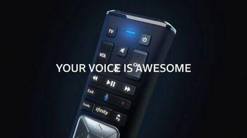 XFINITY X1 Voice Remote TV Spot, 'It's So Fluffy' - Thumbnail 6